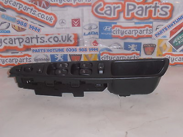 VOLVO S40 V40 MODELS FROM 2001 TO 04 POWER WINDOW & MIRROR SWITCH 30638696